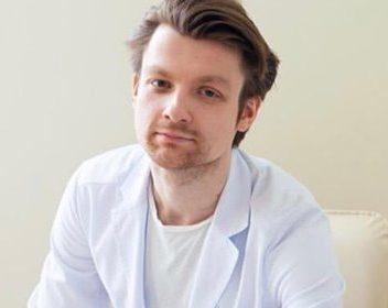 Алексей Мелёхин